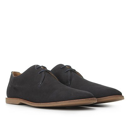 Sapato Casual Couro Reserva Theon