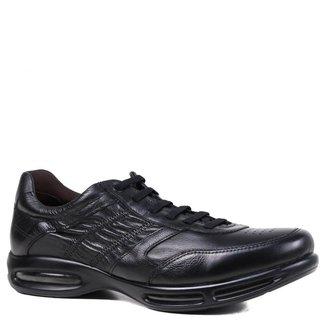 Sapato Casual Democrata Air Full III Masculino