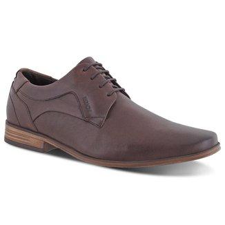 Sapato Casual Derby 6067-575H Ferracini