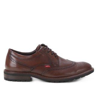 Sapato Casual Ferracini Masculino