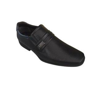Sapato Casual Masculino Social Couro Ferracini 5991