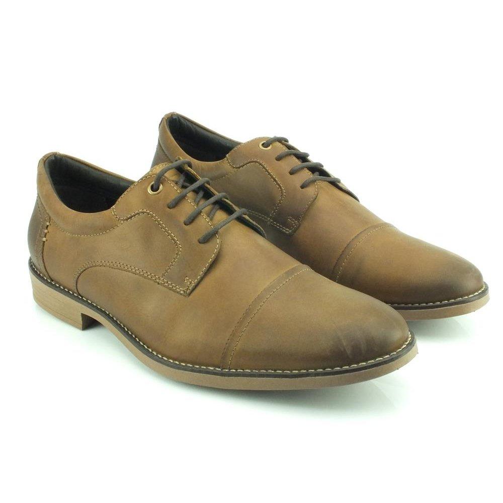 17a1a200f1 Sapato Casual Nobuck Teselli Masculino