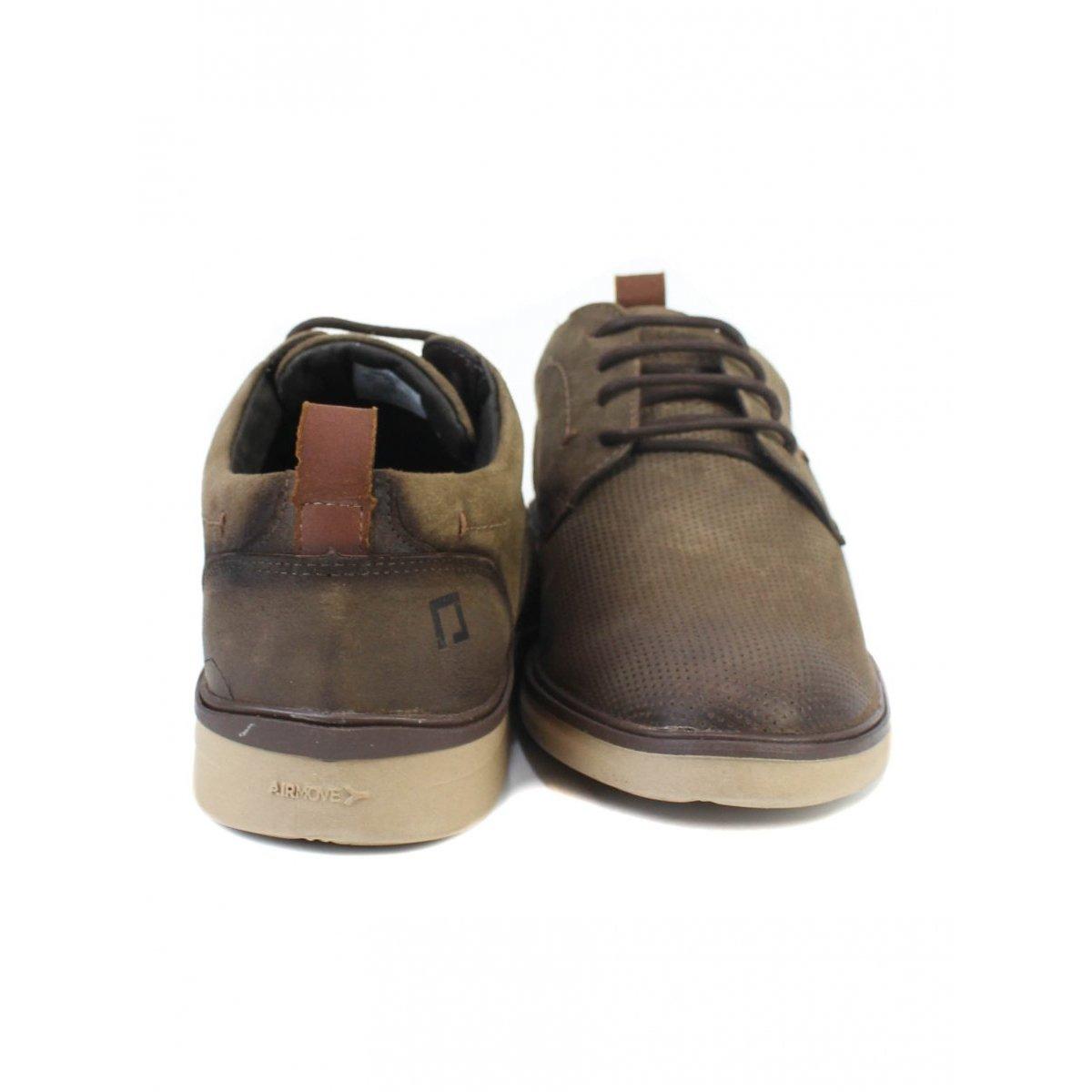 Marrom Pipper Sapato Sapato Casual Casual Smith S8npU6wxq