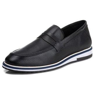 Sapato Casual Trivalle Masculino
