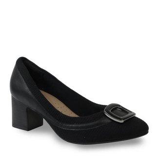 Sapato Comfortflex Malha Feminino