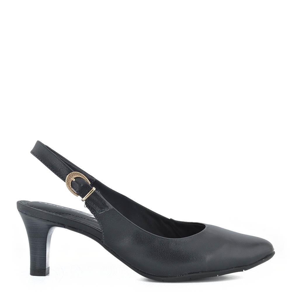 cce1b5059 Sapato Comfortflex Soft Preto - Compre Agora | Zattini