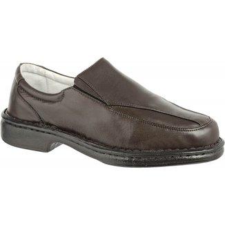 Sapato Confort Ranster