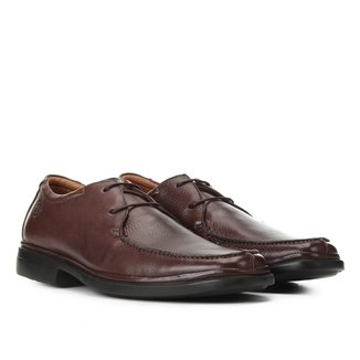Sapato Conforto Anatomic Gel 5908 Masculino