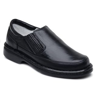 Sapato Conforto Masculino Ranster