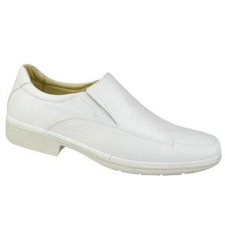 Sapato Constantino Clinic Masculino - BRANCO 39