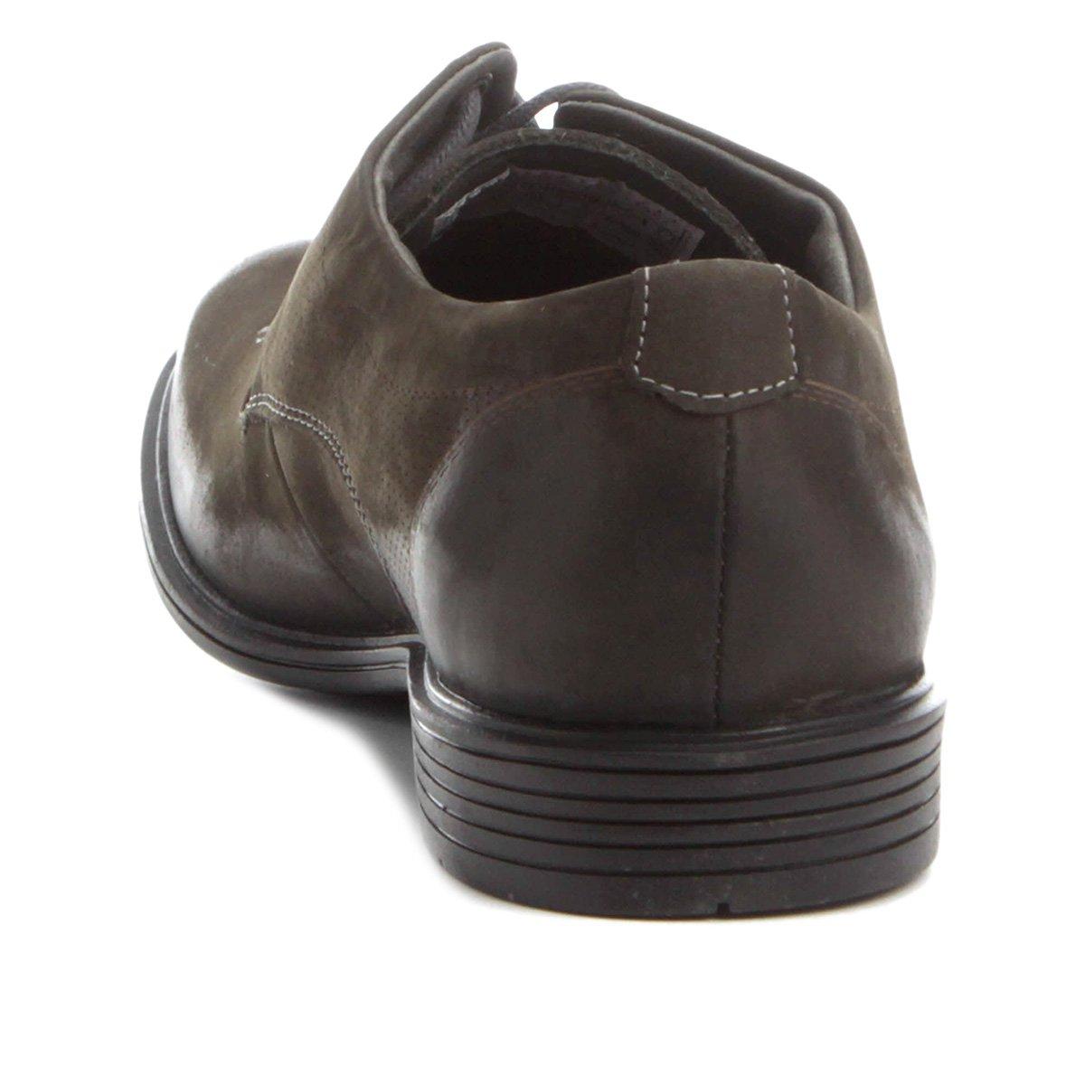 Couro Masculino Sapato Bolonha Casual Couro Casual Ferracini Sapato Marinho Ferracini Bolonha TOqgBB