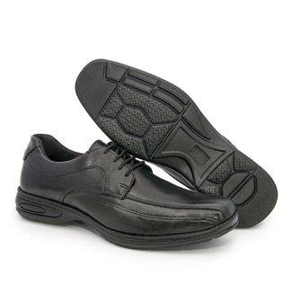 Sapato Couro Masculino