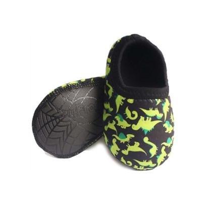 Sapato de Neoprene Fit Ufrog Dino Infantil