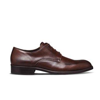 Sapato Derby Masculino Élie Cassim Moss