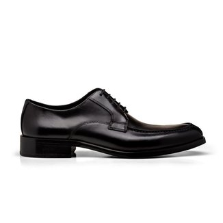 Sapato Derby Masculino Élie William Moss