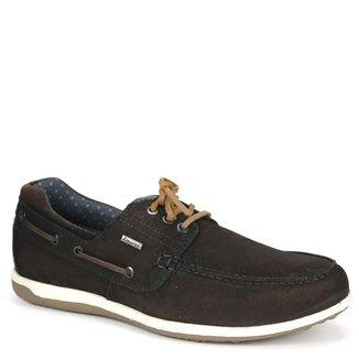 Sapato Dockside Masculino Amarok 6200