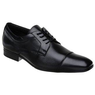 Sapato Doctor Pé Extremamente Leve Couro de Carneiro 68501