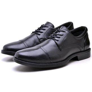 Sapato Duvelmon Casual Naturaly Masculino