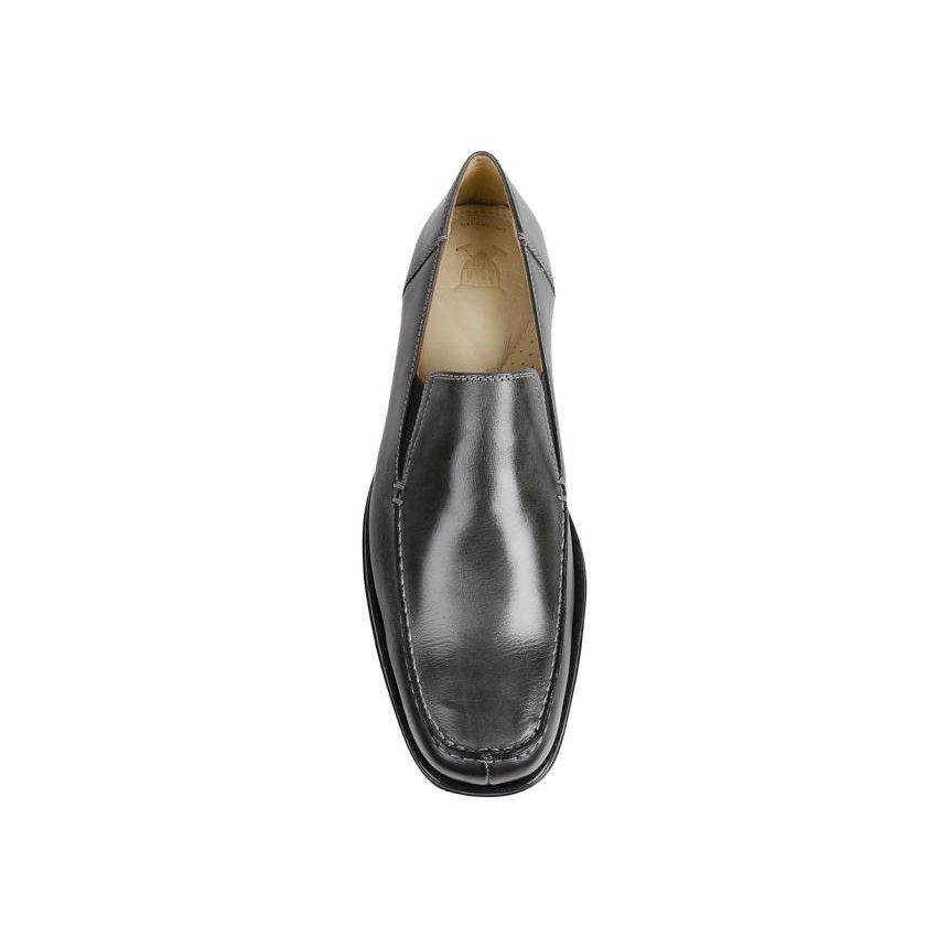 Sapato Arthur Em Em Port Couro Cinza 62233 Sapato B rXTrwH