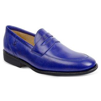 Sapato Em Couro Veneza 220220