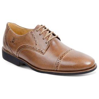 Sapato Em Couro Verona 220210