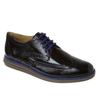 Sapato Esporte Fino Oxford Sandro & Co. Grayson Masculino
