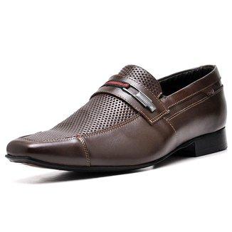 Sapato Executivo Top Franca Shoes Masculino