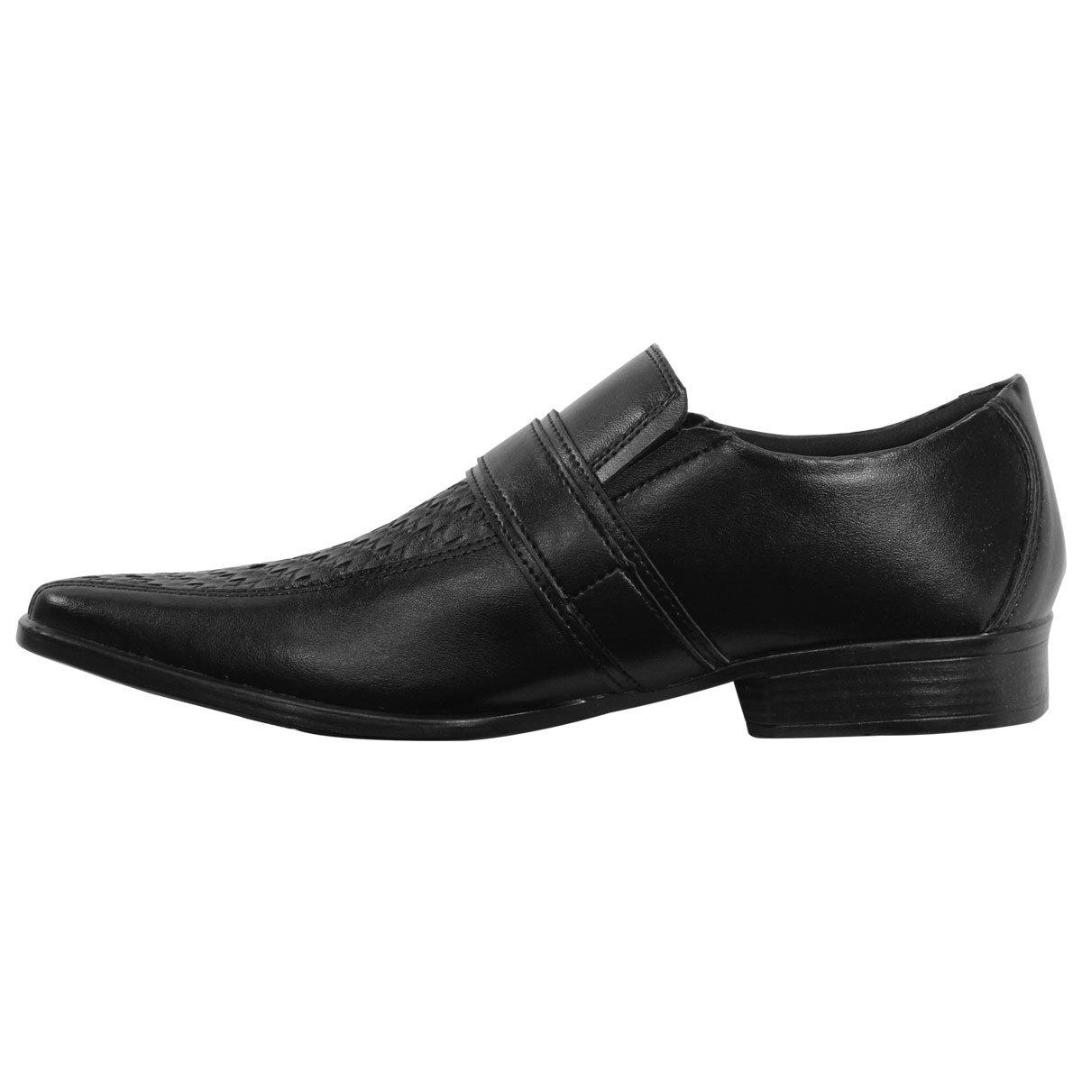 Sapato Faraton Sapato Preto Masculino 9018 Sapato 9018 Faraton Faraton Masculino Masculino Preto qCAwnYE