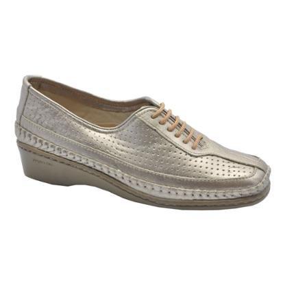 Sapato Fechado Laura Prado Feminino