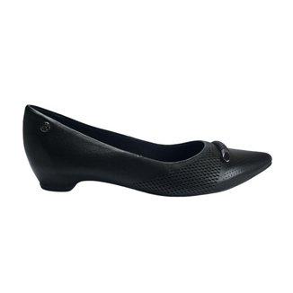 Sapato Feminino Couro Bottero