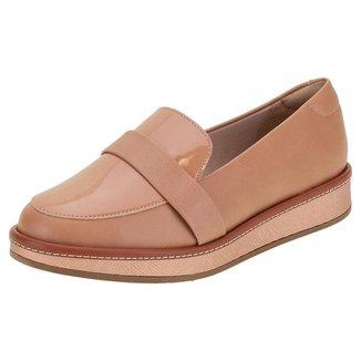 Sapato Feminino Flatform Beira Rio - 4235203