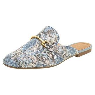 Sapato Feminino Mule Via Marte - 2011702