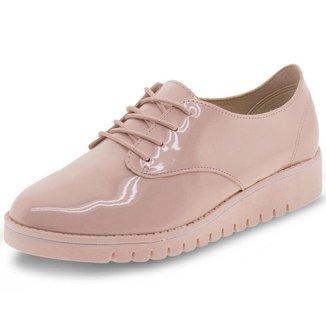 Sapato Feminino Oxford Beira Rio - 4174319