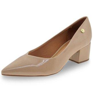 Sapato Feminino Salto Baixo Vizzano - 1220224