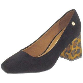Sapato Feminino Salto Médio Vizzano - 1311101