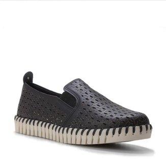 Sapato Feminino Slip Bottero Couro 315638