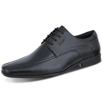 Sapato Ferracini Liverpool 4075-281g Masculino Preto