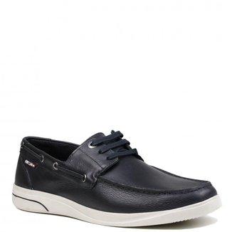 Sapato Ferracini Mocassim Masculino