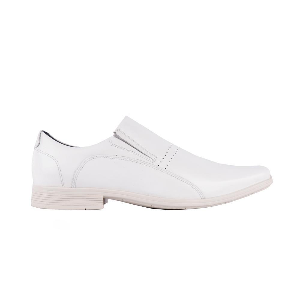 Social Sapato Ferracini Ferracini Social Bragança Branco Sapato BxOHIwIqv