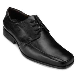 Sapato Giano Pittarel Masculino 071  Preto