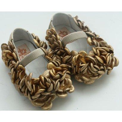 Sapato Gliter Light Gats-Feminino