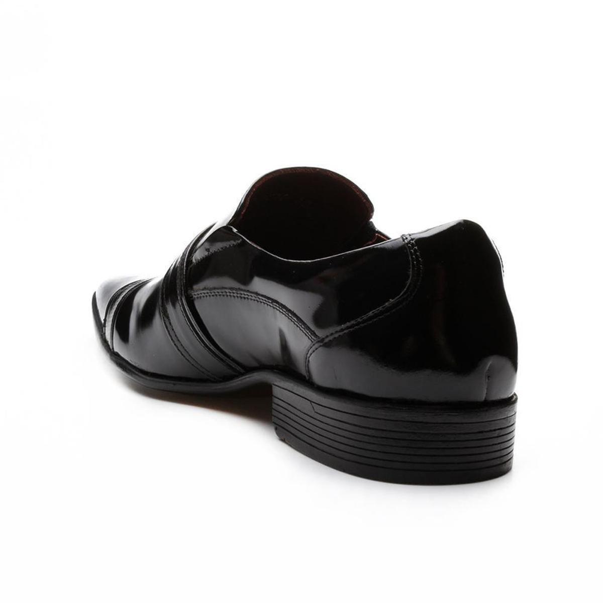 Sapato Sapato 11078CO 11078CO Gofer 11078CO Preto Gofer Preto Sapato Gofer Preto Sapato SwBOSxq