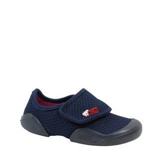 Sapato Infantil Klin New Confort 179074000 Menino