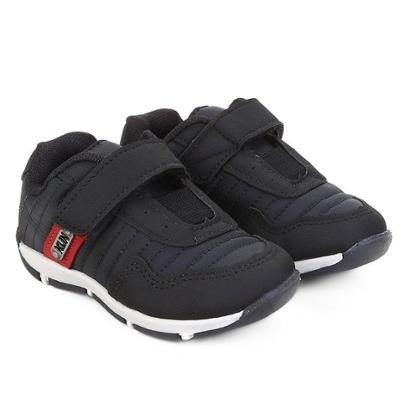 Sapato Infantil Klin Outdoor Velcro