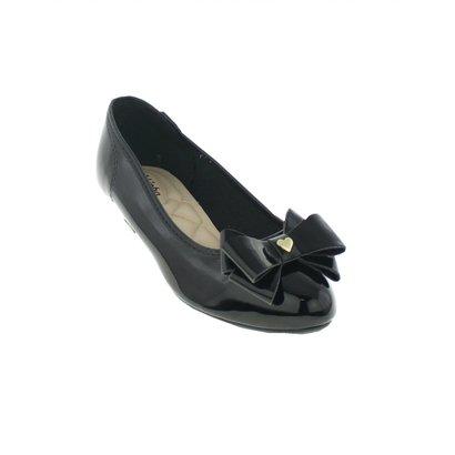 Sapato Infantil Molekinha Verniz Premium Feminina