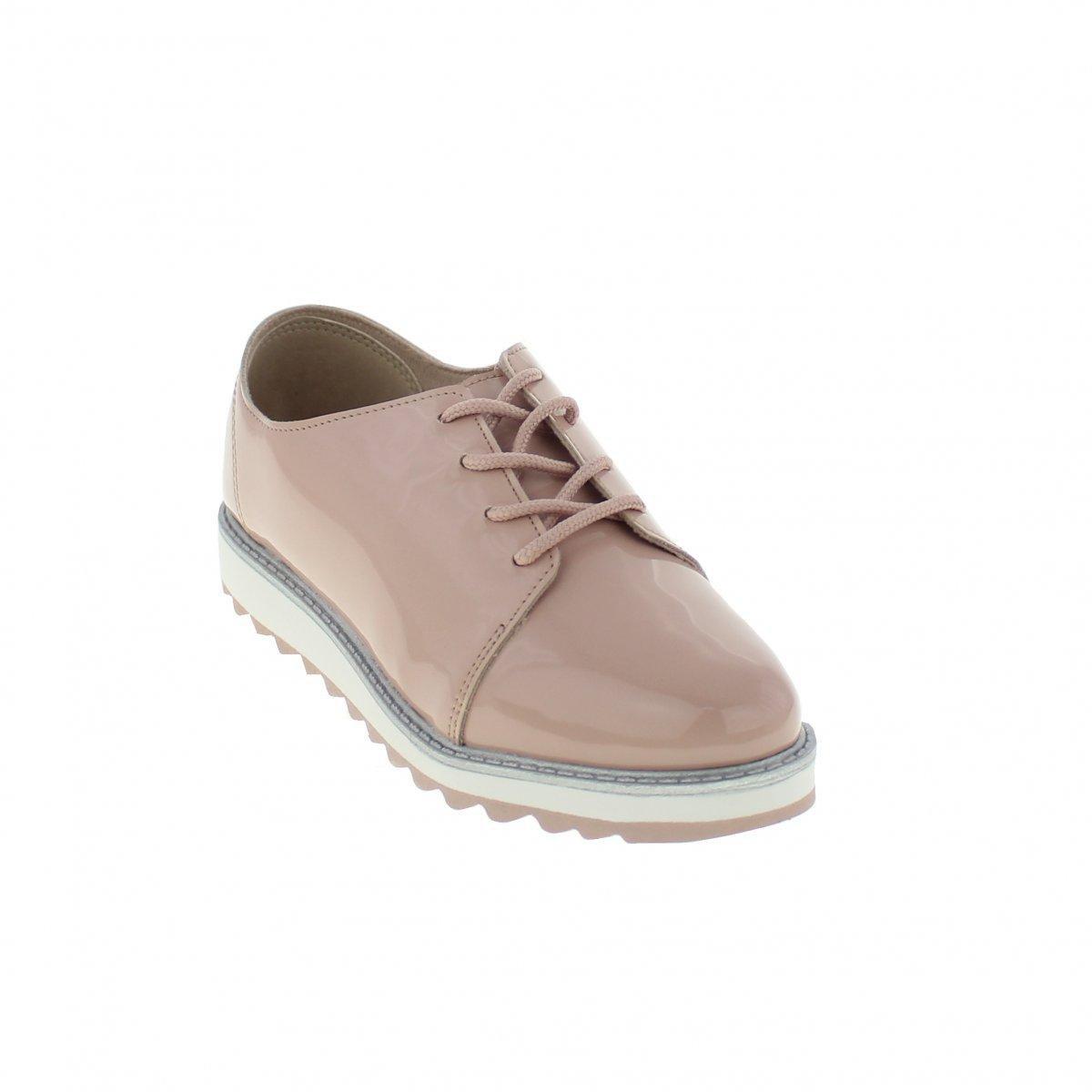 ceb036988 Sapato infantil oxford molekinha verniz feminino rosa compre jpg 544x544  Sapato infantil oxford molekinha verniz preto