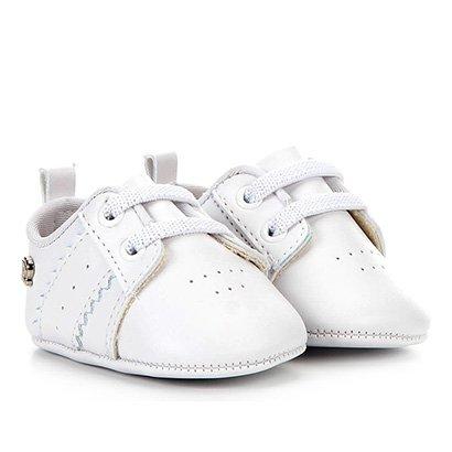 Sapato Infantil Pimpolho Fase 1 Masculino