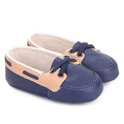 Sapato Infantil Pimpolho Masculino