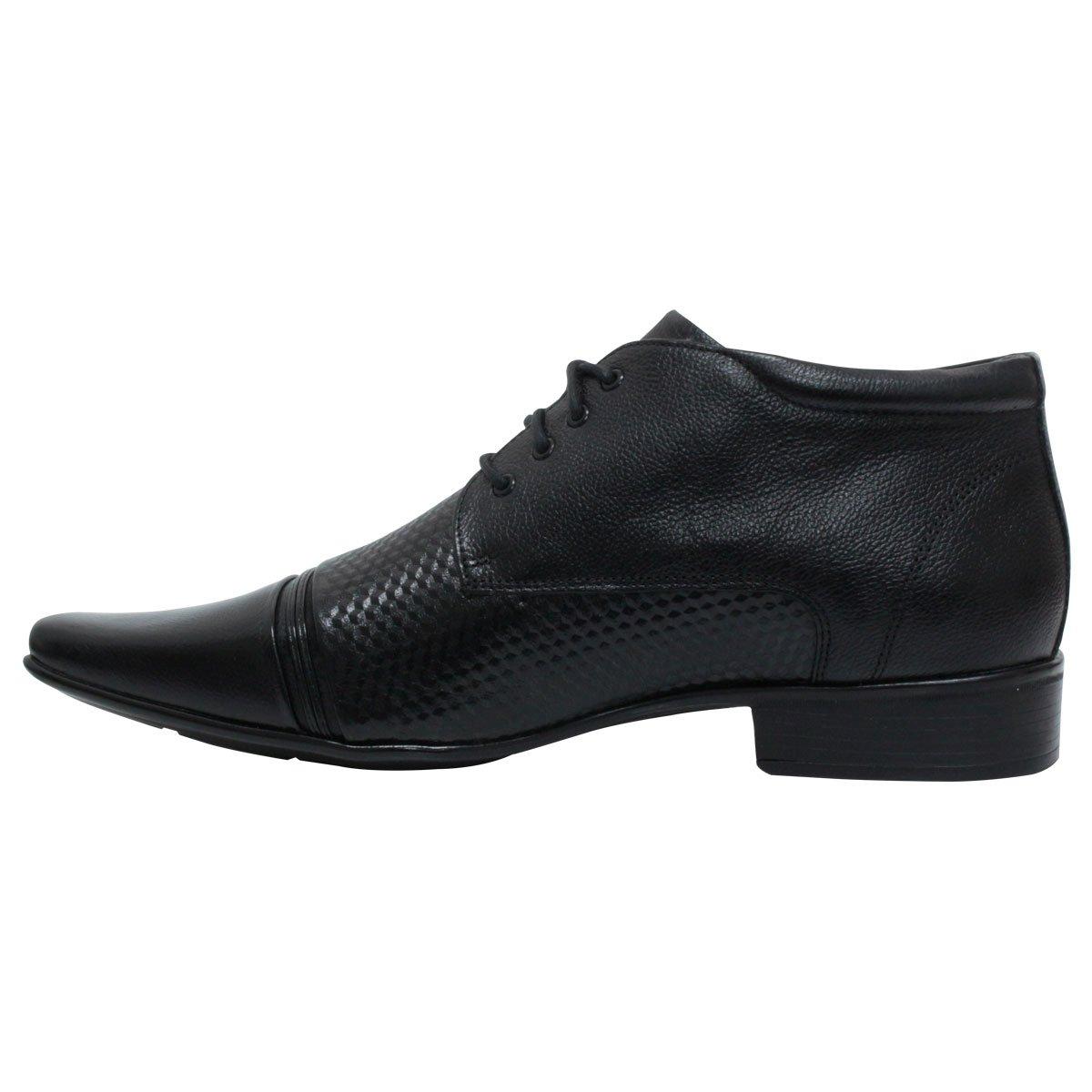 Sapato Sapato Jota Jota Pe Preto 30751 CC5ra