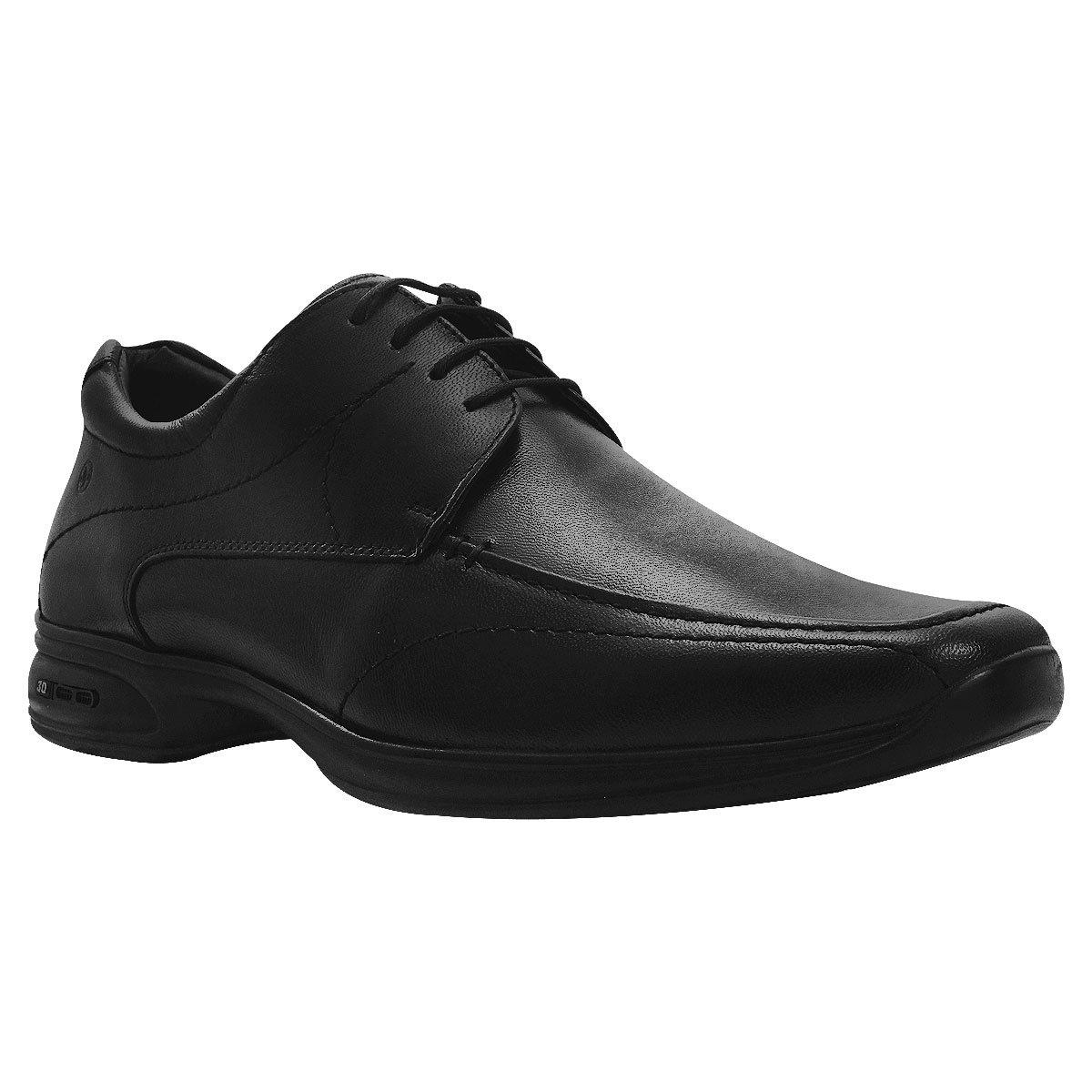 a85fbaa3c Sapato Jota Pe 3D Masculino 30003 - Preto | Zattini